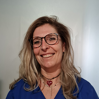 Angelika Hackner