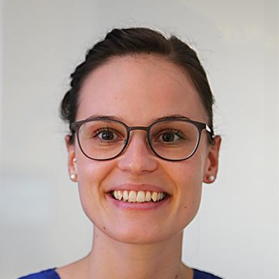 Tina Mayrhofer
